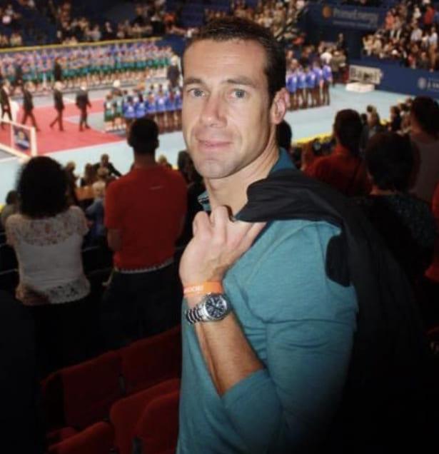 Olivier Schott